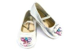 ShoesTalk - Juliette, Silver