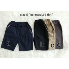 Jual Beli Short Chino Pants Indonesia