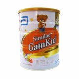 Top 10 Similac Gain Kid 900 Gr Online