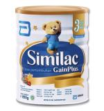 Promo Similac Gain Plus 850Gr Murah