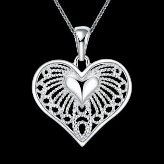 Pencarian Termurah Sederhana Kalung Berongga Jantung Kalung Liontin Rantai Perhiasan Hadiah untuk Wanita, China-Internasional harga penawaran - Hanya Rp33. ...