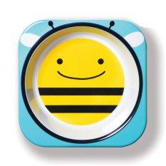 Spesifikasi Skip Hop Zoo Bowl Bee Yang Bagus