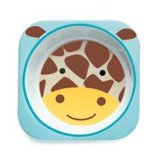 Promo Skip Hop Zoo Bowl Giraffe Akhir Tahun