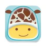 Skip Hop Zoo Plate Giraffe Skip Hop Diskon