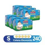 Beli Smile Baby Pants Super Jumbo S Isi 40 Karton Kredit Jawa Barat