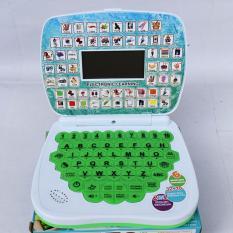 Toko Snetoys Alat Bantu Belajar Dengan Layar Mainan Laptop Anak 2 Bahasa Dgn Layar Lengkap