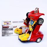 Harga Snetoys Mainan Mobilan Anak Robot Transformer Races Car Police Car Mobilan Robot 2030 Snetoys Dki Jakarta