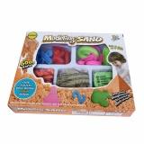 Beli Snetoys Mainan Pasir Ajaib Modeling Sand Angka No 1243 Mainan Edukasi Anak Snetoys Online