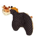 Toko Snobby Bantal Bayi Motif Giraffe Awesome Dotty Kuning Online
