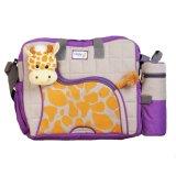 Jual Snobby Tas Bayi Besar Saku Aplikasi Boneka Tbsd Giraffe Series Tpt 1577 Ungu Tas Bayi