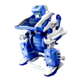 Toko Solar Kit Robot Solar Educational 3 In 1 Robot Rakit Solar Kit