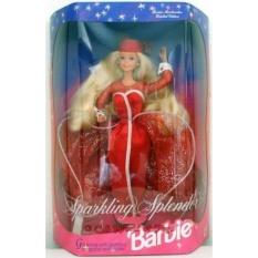 Sparkling Splendor Barbie-Internasional