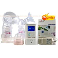 Harga Spectra Advanced Electric Portable Breast Feeding Pump 9 Pompa Asi Spectra 9 Branded