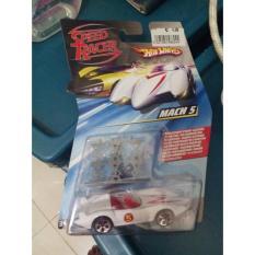 Speed Racer Mach 5 - Hriic6
