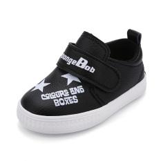 Harga Sponge Baby Anak Laki Laki Sepatu Sneakers Sepatu Kets Putih Yang Murah