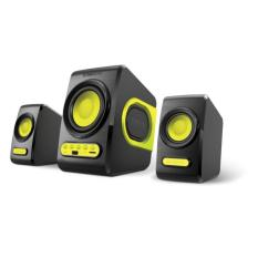 (Star Product) Sonicgear Quatro V (Usb 2.1 Speaker System With Super Bass)