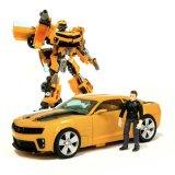 Perbandingan Harga Star Toy Transformer Bumble Bee Human Alliance Di Indonesia