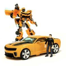 Jual Star Toy Transformer Bumble Bee Human Alliance Original
