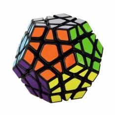 Jual Beli Starstore Yong Jun Megaminx Rubik Speed Cube Yongjun Jawa Barat