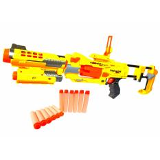 Starwego Pistol Busa B O Soft Bullet Gun 7010 Starwego Diskon 30