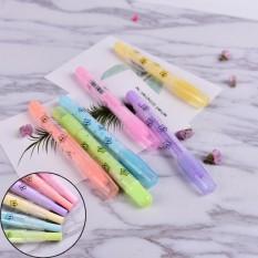 Alat Tulis Penghapus Karet Lucu Lipstik Pensil Penghapus Karet Sebagai Hadiah Anak-Internasional