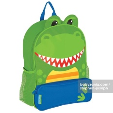 Jual Stephen Joseph Sidekick Backpack Dino Indonesia