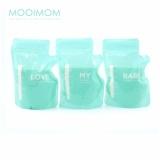 Review Toko Mooimom Storage Breastmilk Bags 30 Count Kantong Asi Online