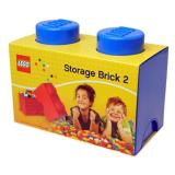 Jual Storage Brick 2 Knobs Lego