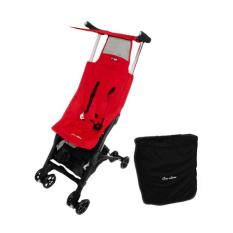 Stroller Cocolatte Pockit CL-788 New Reclining