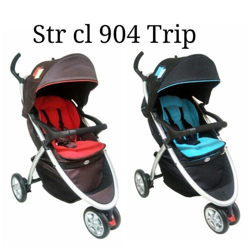 MURAH Stroller Cocolatte Quantum / Stroler Bayi Cocolate ...