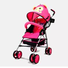 Spesifikasi Stroller Kereta Dorongan Baby Buggy Labeille Merk Labelle