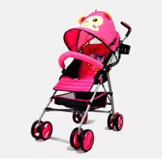 Stroller Kereta Dorongan Baby Buggy Labeille Murah