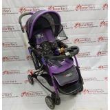 Spesifikasi Stroller Pliko Grande 268 Original