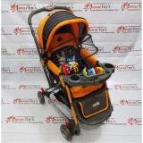 Promo Stroller Pliko Grande 268 Original Di Jawa Barat