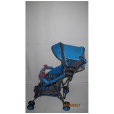 Beli Stroller Pliko Techno 107 Family Online