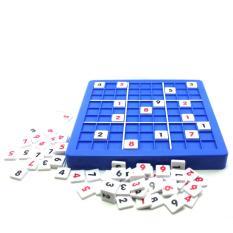 Sudoku Mainan Edukasi