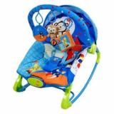 Beli Sugar Baby Bouncer 10 In 1 Premium Rocker Circus Carnival Kredit Riau