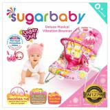 Beli Sugar Baby Bouncer Sugar Chef Pink Nyicil