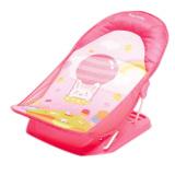 Jual Beli Online Sugar Baby Deluxe Baby Bather Roxie Rabbit Kursi Mandi Bayi Btr0006 Pink