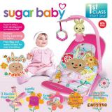 Spesifikasi Sugar Baby Foldup Infant Seat Sugar Baby