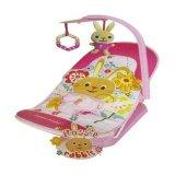Jual Beli Sugar Baby Infant Seat Bouncer Rossie Rabbit Pink Di Indonesia