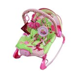 Harga Sugar Baby Little Owl 10 In 1 Premium Rocker Baby Bouncer Ayunan Bayi Pink Sugar Baby Online