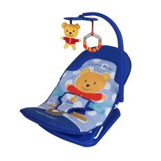 Beli Sugar Baby Tempat Duduk Bayi Infant Seat I Love Bear Biru Seken