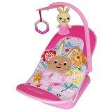 Sugar Baby Tempat Duduk Bayi Infant Seat Rossie Rabbit Pink Dki Jakarta