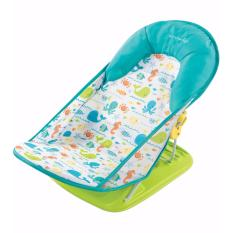 Jual Summer Deluxe Baby Bather 09620 Whalin Around Summer Infant Ori