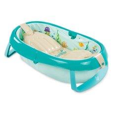 Beli Summer Infant Baby S Aquarium Folding Tub Online Murah