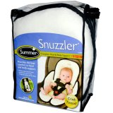 Harga Summer Infant Velboa Snuzzler Alas Stroler Car Seat Putih Original
