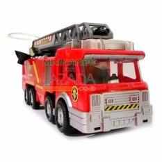 Pusat Jual Beli Super Racer Mobil Truk Pemadam Kebakaran Mainan Edukasi Anak Jawa Timur