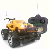Tips Beli Super Racer Rc Mobil Storm Bigfoot Pick Up Skala 1 24 Yang Bagus