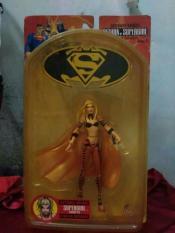 Supergirl Corrupted - Superman Batman Return Of Supergirl DC Direct